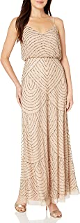 Best taupe beaded dress Reviews