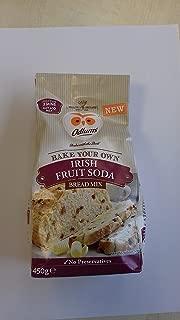 Odlums Irish Fruit Soda Bread Mix - 450g