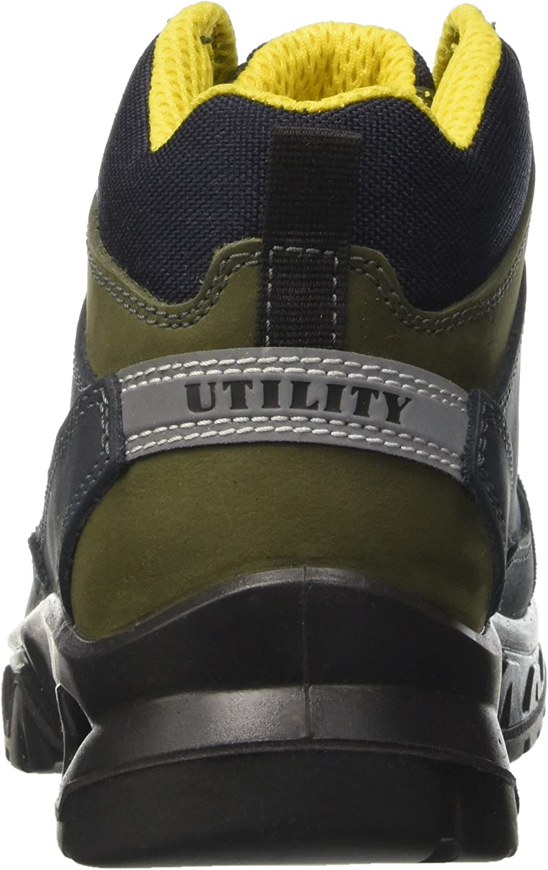 Chaussures de Travail Mixte Adulte Diadora Continental II High S3