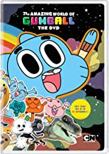 Best the amazing world of gumball season 1 dvd Reviews