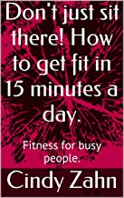 Best get fit in 15 minutes a day Reviews