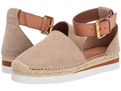 See by Chloe SB26150 (Crosta Beige/Natural Calf Cuoio) Women