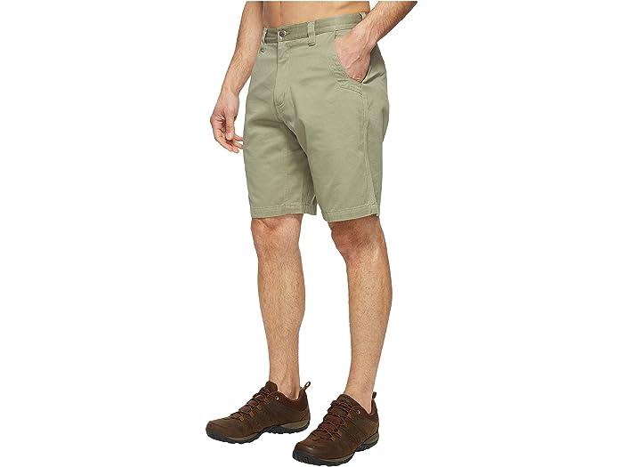 Mountain Khakis Mens Teton Twill Short