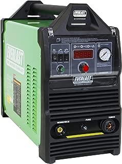 2017 Everlast PowerPlasma 80S Plasma Cutter 80a 80amp Cutting System
