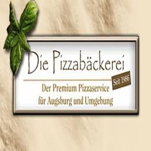 Die Pizzabäckerei Augsburg