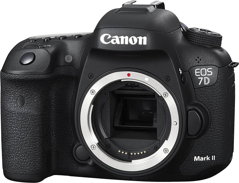 Canon EOS 200D Mark II Gehäuse + Wi Fi Adapter W E200 200,20 MP, 200,200cm ...