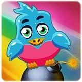Birds Bomber Match3 Puzzle