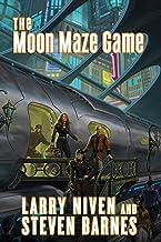 The Moon Maze Game: A Dream Park Novel