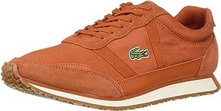 Lacoste Men's Partner Sneaker