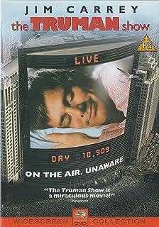 The Truman Show DVD 1998