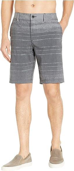 Tye Striper Hybrid Boardshorts