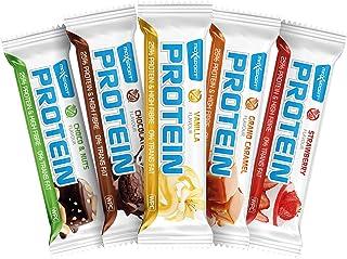 Max Sport Protein Strawberry Gluten Free - 60 gm
