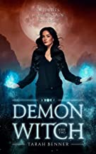 Demon Witch (Witches of Mountain Shadow Book 2)