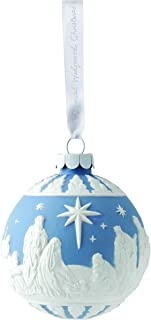 wedgwood christmas baubles
