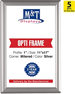 snap clip frames