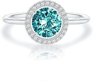 emerald ring for little finger