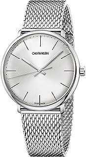 CALVIN KLEIN Watch HIGH NOON ONLY TIME Gent 40MM K8M21126