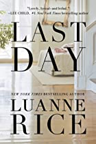 Cover image of Last Day by Luanne Rice