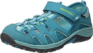 a766e3a95164 Amazon.com  Merrell - Shoes   Girls  Clothing
