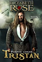 Tristan (Pirate Lords Series Book 1)