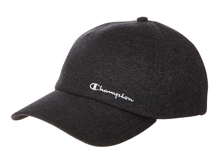 Champion Stream Jersey Adjustable Cap