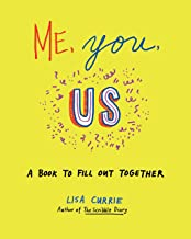 Me, You, Us: A Book to Fill Out Together PDF