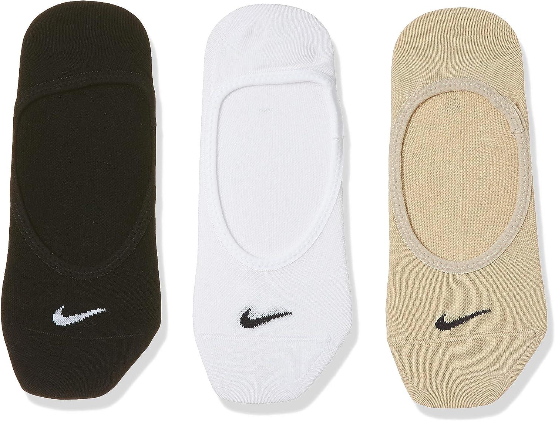 Nike Everyday Lightweight Footie Training Socks
