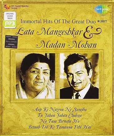Amazon in: Mohan - Hindi: Music