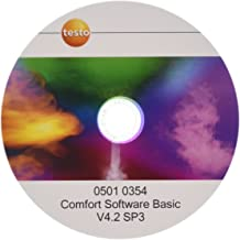 Testo ComSoft 4 基本款 0554 1758-1 个装