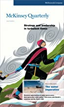 McKinsey Quarterly - Q1 2010 - Strategy and leadership in turbulent times