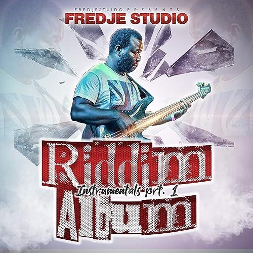 Riddim Album (Instrumentals, Pt. 1)