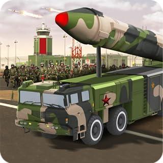 Real Rocket Launch Korea Simulator