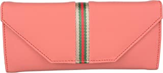 FD Fashion PU Leather Wallet For Women's