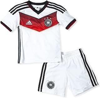 fanandmore DFB Short Away 2014