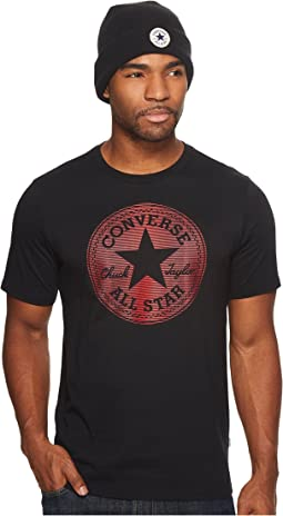 Converse - Lenticular Chuckpatch T-Shirt