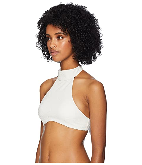 onia Mary Jane Top White Fast Delivery l2Kf0u1rno