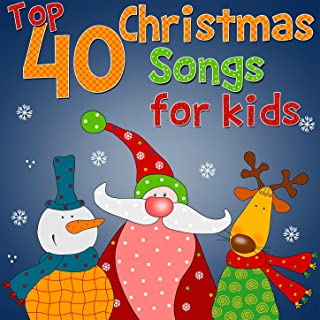 children's christmas songs for preschool