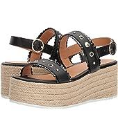 LOVE Moschino - Platform Sandal