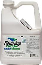 Roundup Custom 53.8% Glyphosate for Aquatic & Terrestrial Use 2.5 gallons