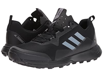 adidas Outdoor Terrex CMTK (Black/White/Grey Three) Men