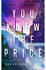 You Knew the Price (Nothing is Promised Book 2) Kindle Edition