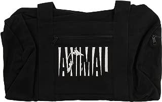 animal pak gym bag