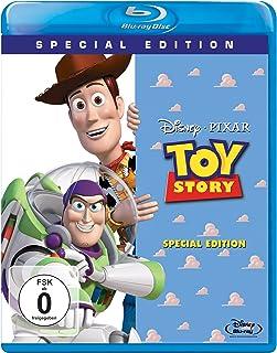Toy Story [Alemania] [Blu-ray]