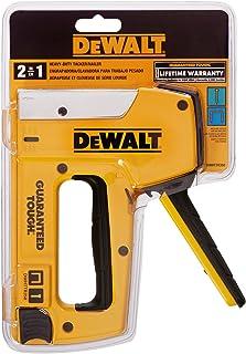 DEWALT - GID-286785 DWHTTR350 Dewalt Heavy-Duty Aluminum Stapler/Brad Nailer