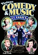 Vintage Comedy & Music Classics: I Surrender Dear