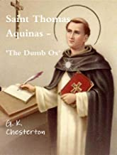 St. Thomas Aquinas (English Edition)