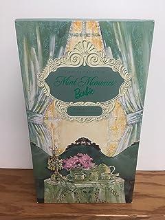 Mint Memories Porcelain Barbie Doll 1988 Limited Edition by Mattel