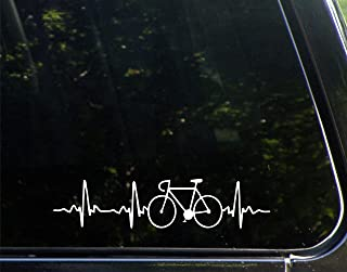 bicycle car decals
