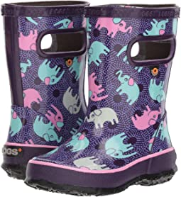 Bogs Kids Skipper Elephants (Toddler/Little Kid)