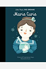 Marie Curie (Little People, Big Dreams) Kindle Edition